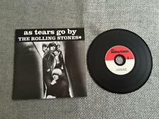 Rolling Stones As Tears Go By / Gotta Get Away  CD Single Card Sleeve