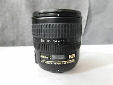 Nikon AF-S 18-70mm f/3.5-4.5G IF-ED DX Lens