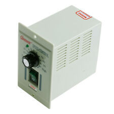 400W AC 110V-220V 1/3phase Motor Speed Control Controller For DC 0-90V US
