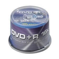DVD+R 16X Traxdata 9067E3ITRA002 Tarrina 50 uds