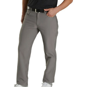 FootJoy 5-Pocket Mens Golf Pants