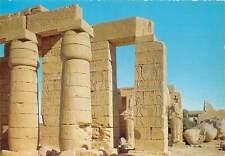 Egypt Luxor The Rameseum, Louxor Le Ramesseum