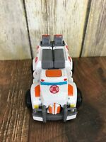 Original Transformers Rescue Bots Playskool Heroes Medix Doc-Bot Figure Toy B4