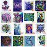 5D Special Shaped Diamond Painting DIY Cross Stitch Embroidery Home Art Decor