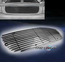 2000-2005 CADILLAC DEVILLE UPPER BILLET GRILLE 2001 2002 2003 2004 REPLACEMENT