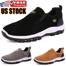 Fashion Comfortable Men's Breathable Tennis Walking Running Shoes Sneakers Gym