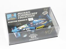 1/43 Michael Schumacher Collection Nr.21 Benetton Renault B195 Italian GP 1995