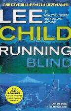 Lee Child Paperback Books in English