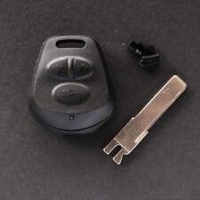 Schlüssel Gehäuse Porsche 911 996 Cayenne 955 Boxster 986 Cayman 3 Tasten NEU