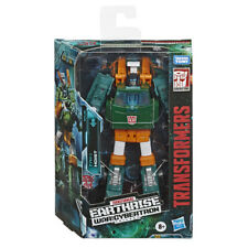 Transformers - Generations War for Cybertron WFC: Earthrise Hoist (deluxe)