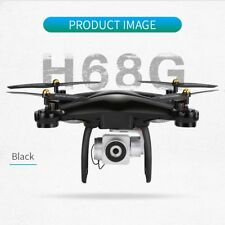 Wide-Angle RC H68G Quadcopter Wifi App FPV 1080P HD Camera Drone Helicopter RTF