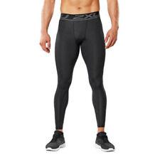 Abbiglimento sportivo da uomo pantaloni e leggings nylon
