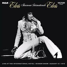 Presley Elvis - Showroom Internationale Vinyl Lp2 Sony Music