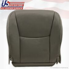 2005 LEXUS GX 470 4D SUV 4WD 4.7L DRIVER SIDE LOWER CUSHION COVER REPLACEMENT