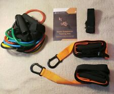 Ares Fitness Home Suspension Training Combination kit