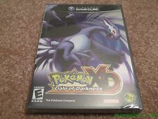 BRAND NEW Pokemon XD: Gale of Darkness - Not for Resale NFR Nintendo GameCube
