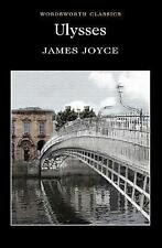 ULYSSES / JAMES JOYCE 9781840226355 WORDSWORTH CLASSICS