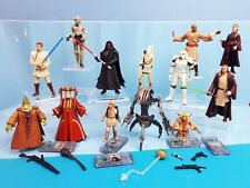 original Star Wars Figuren, Waffen - 13 Stück Kenner & Hasbro  5 TAGE Angebot