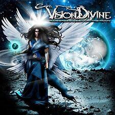 Vision Divine - 9 Degrees West of the Moon [New CD] Bonus Track, Japan - Import