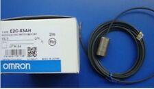 1PC New OMRON E2CA-X5A