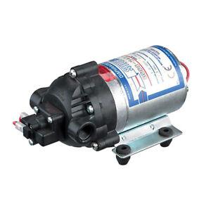 SHURflo Revolution Pump 3.0 Revolution Water -12 V DC Version