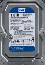 WD10EZEX-60WN4A0 DCM: HBNNHT2AHB WCC6Y Western Digital 1TB