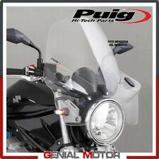 PUIG WINDSHIELD TRANSPARENT 0856W DUCATI GT1000 2006 / 2010