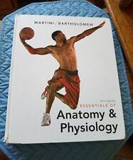 Essentials of Anatomy & Physiology Sixth Edition Martini Bartholomew