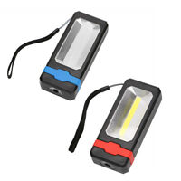 Solar LED Camping Tent Light Torch HandHold work light Lamp SOS usb Rechargeable