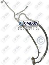 Omega A/C Omega A/C Manifold Hose Fits: 00-03 Ford Excursion 7.3L (See Chart)