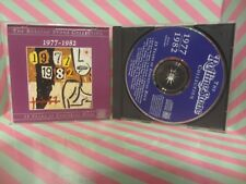 ROLLING STONE COLLECTION 1977-1982 CD TIME LIFE sex pistols TELEVISION kinks