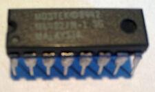 Mostek MK4027N-1 4027 - 4,096 x 1 Dynamic RAM - RARE !! - NOS