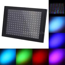 192 RGB LED Stage Effect Light DMX-512 Xmas Club DJ Party Disco Lights 35W G2R4
