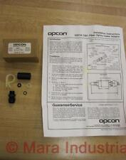 Opcon 104820 Fiber Optics Cable Adapter (Pack of 3)