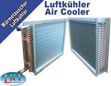 Lager • Wärmetauscher • Luftkühler • 6RR • 600mm x 600mm • SP01.047
