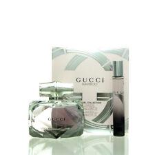 Gucci Bamboo Set Eau de Parfum 75 ml + Mini EDP 7,4 ml NEU OVP