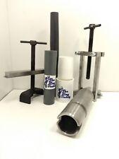 ,700R4 4L60E Turbine Shaft Pump Stator Ring Tool &  t-0151 & pump puller & SIZER
