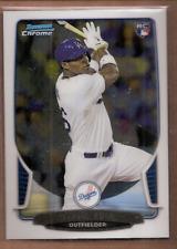 2013 Bowman Chrome Draft Baseball Part 1