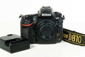 Nikon D810 Digital SLR Camera Body - Shutter Count 44,742