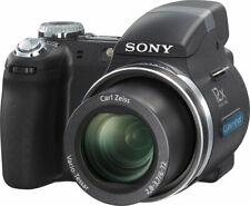 Sony Cybershot DSC-H5 7.2MP Digital Camera 12x Optical Image Zoom Stabilization