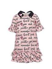 Monnalisa Girls Dress Size 3 Years BNWT £185