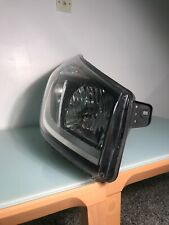 HEADLIGHT VAUXHALL VIVARO 2017 ONWARDS DRIVER SIDE (O/S)