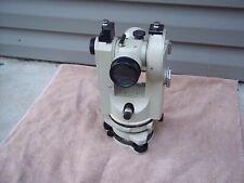 Nikon Nt 3a Theodolite Surveying Equipment High Quality Transit Instrument