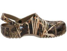 Sandali e scarpe Crocs multicolore per il mare da uomo