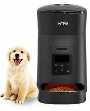 Automatische Pet Feeder/Cat & Dog zeitlich programmierbar Futter Spender, Voice Recorder