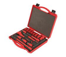 1000 V eléctricos aislados Vde Certificado 3/8 Socket Unidad trinquete conjunto de herramientas