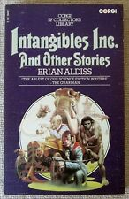 Intangibles Inc. and Other Stories by Brian W. Aldiss Pb Corgi (Uk)