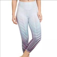 Athleta Women's Size S High Rise Prism Chaturanga Leggings Pants