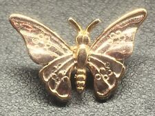 Vintage Butterfly Brooch Pin or Tie Tac