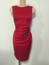 Business Wiggle, Pencil Sleeveless Dresses for Women
